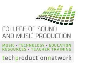 College of Sound